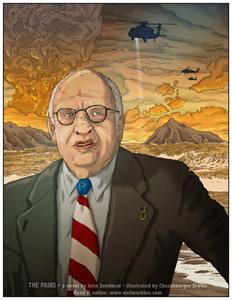 Templeton Cheney